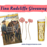 Tina Radcliffe and Falling for the Cowgirl Giveaway!
