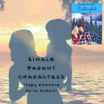 Single Parent Characters