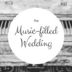 The Music-filled Wedding