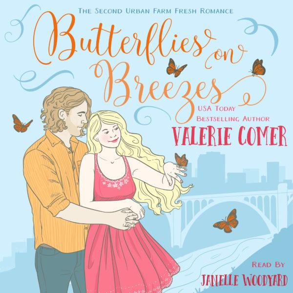 Butterflies on Breezes