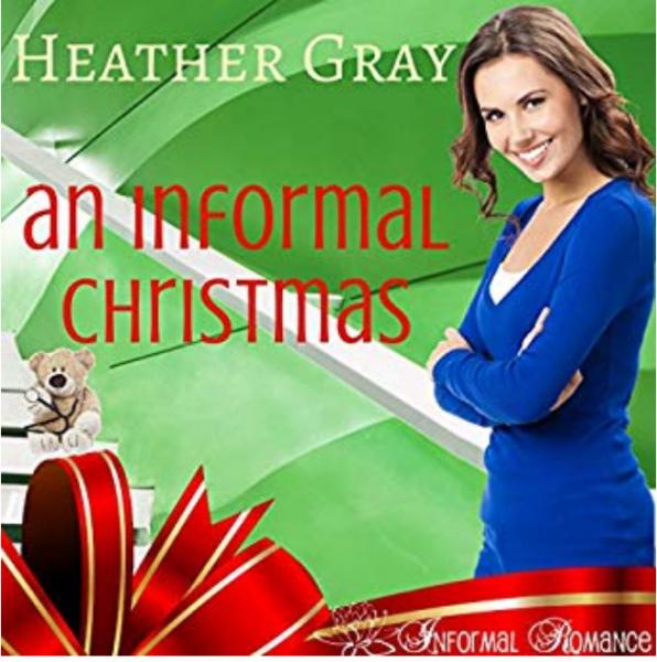 An Informal Christmas