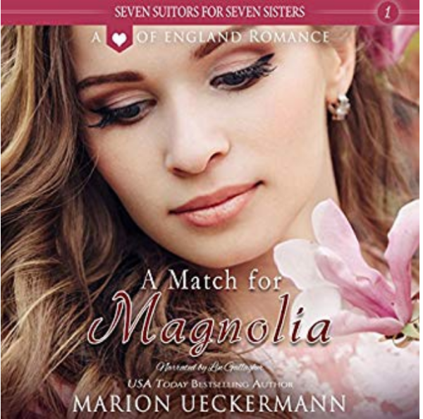 A Match for Magnolia