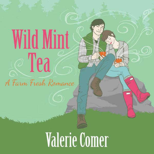Wild Mint Tea