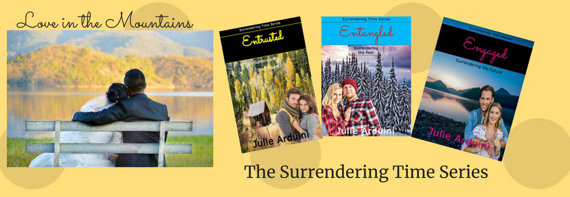 Surrendering Time series
