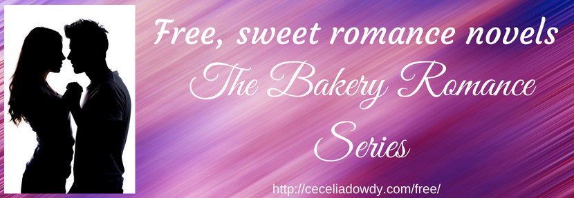 The Bakery Romance series