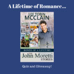A Lifetime of Romance… Quiz and Giveaway!