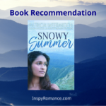 Book Recommendation – Snowy Summer by Patricia Weerakoon