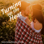 Turning Up the Heat (with #giveaway )