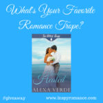 What's Your Favorite Christian Romance Trope? Plus Giveaway