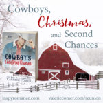 Cowboys, Christmas, and Second Chances
