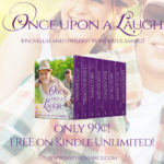 Once Upon A Laugh – 8 Novellas, 1 (wildly) Wonderful Sample!