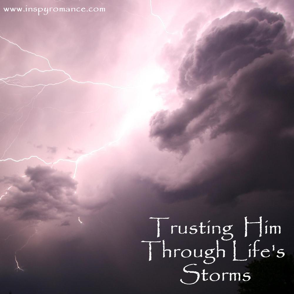 storms IR