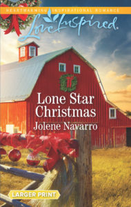 Lone Star Christmas Jolene Navarro