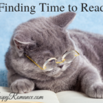 Finding Time to Read by Deb Kastner