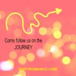 The Journey Part 1-Come Follow Along