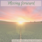 Moving forward (+ a giveaway!)