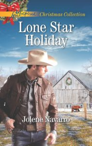 Lone Star Holiday Jolene Navarro - Oh, the ways a cowboy moves.