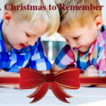 A Christmas to Remember…   by Deb Kastner