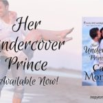 New Release! Her Undercover Prince Excerpt!