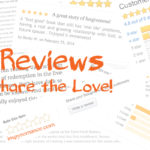 Reviews: Share the Love
