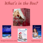 What's in the Box Plus Giveaway