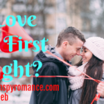 Love at First Sight?