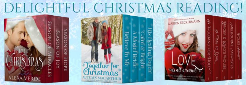 Christmas Reading!