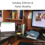 Sunday Edition – November 4, 2018