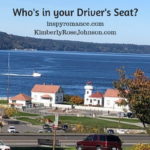 Who is in your Driver's Seat?