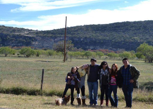 Family Thanksgiving with Jolene Navarro