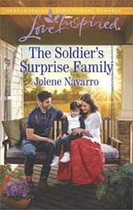 Ebook Give-a-way The Soldier's Surprise Family