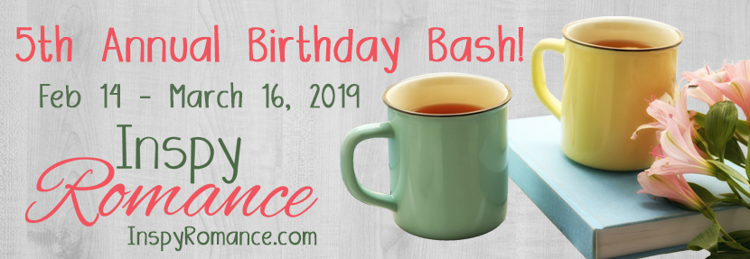 5th Birthday Bash!