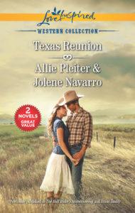 Texas Reunion, Allie Pleiter & Jolene Navarro