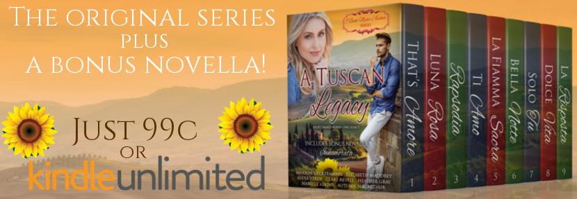 Tuscan Legacy