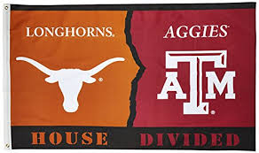 Are you a Longhorn or Aggie?