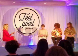 Feel Good Day Harlequin - Robyn Carr, Brenda Jackson, Susan Mallery