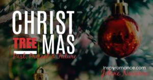 Christmas Tree: Past, Present & Future Jolene Navarro