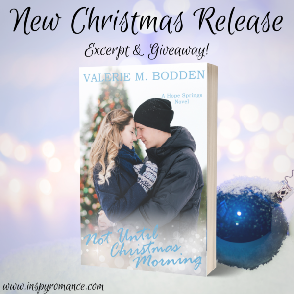 New Christmas Release Excerpt & Giveaway