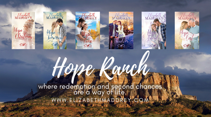 Hope Ranch Series