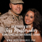 An interview with Jess Mastorakos