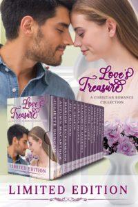 Love's Treasure box set
