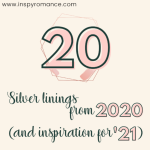 20 silver linings from 2020