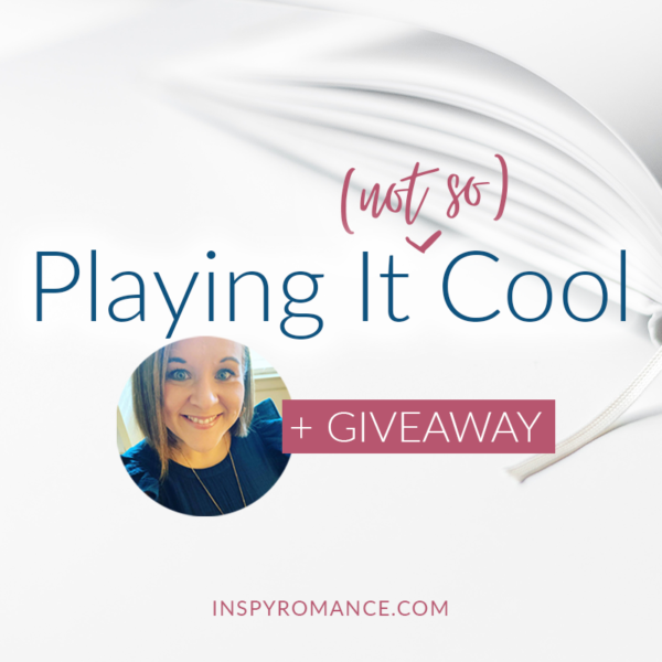 Playing It (Not So) Cool by Teresa Tysinger