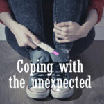 Coping with the unexpeted