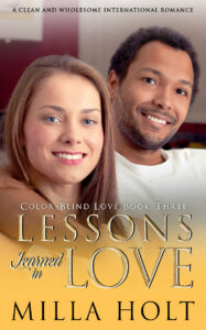 Lessons Learned in Love by Milla Holt