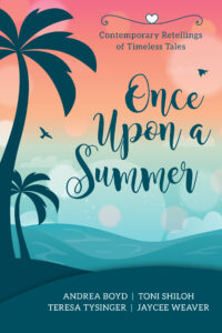 Once Upon a Summer Collection