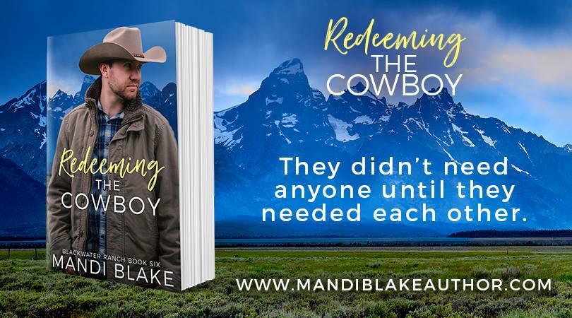 Redeeming the Cowboy