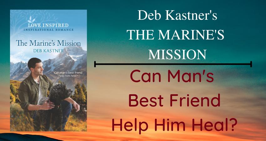 The Marine's Mission by Deb Kastner
