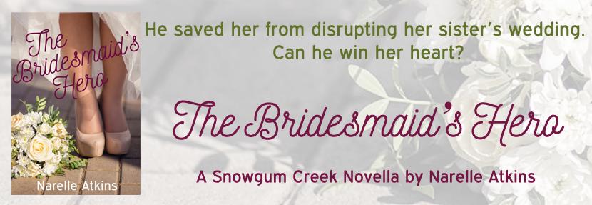 The Bridesmaid's Hero