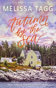 Autumn by the Sea by Melissa Tagg